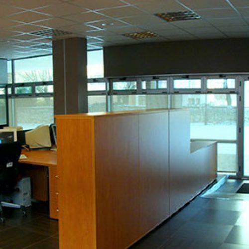Oficina en Burgos 05