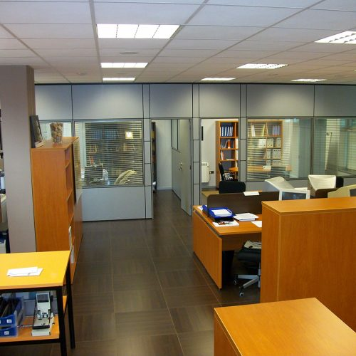 Oficina en Burgos 06